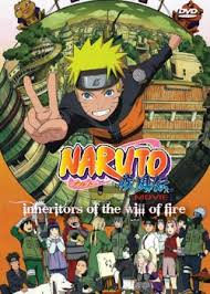 Naruto: Shippuuden Movie 4 - The Lost Tower (dub)