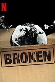 Broken (2019): Season 1