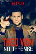 Untitled Theo Von Comedy Special