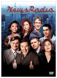 Newsradio: Season 4