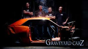 Graveyard Carz: Season 1
