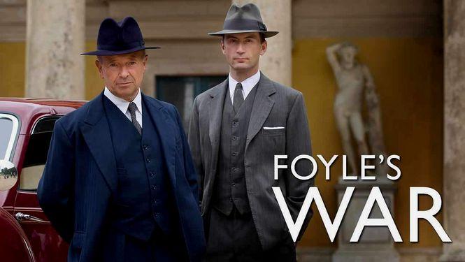 Foyle's War: Season 9