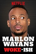 Marlon Wayans: Inappropriate
