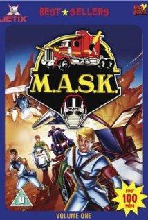 Mask: Season 1