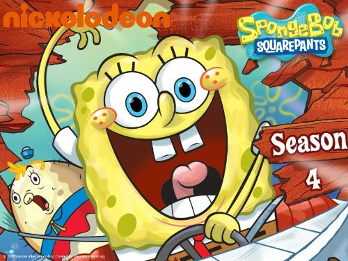 Spongebob Squarepants: Season 4