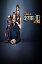 Jim Henson's Creature Shop Challenge: Season 1