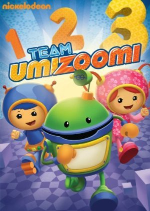 Team Umizoomi: Season 4