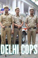 Delhi Cops: Season 1