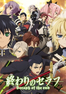 Owari No Seraph 2nd Season (dub)