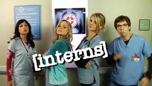 Scrubs: Interns: Season 1