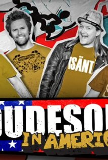 Dudesons In America: Season 1