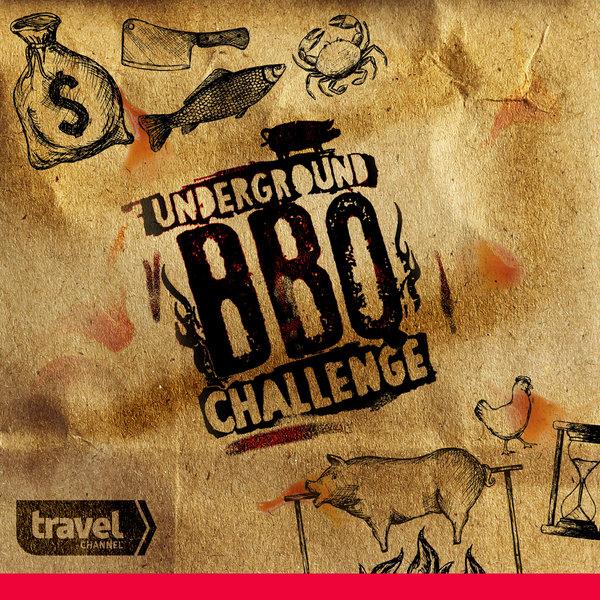 Underground Bbq Challenge: Season 1