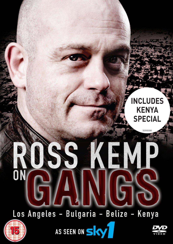 Ross Kemp On Gangs: Season 2