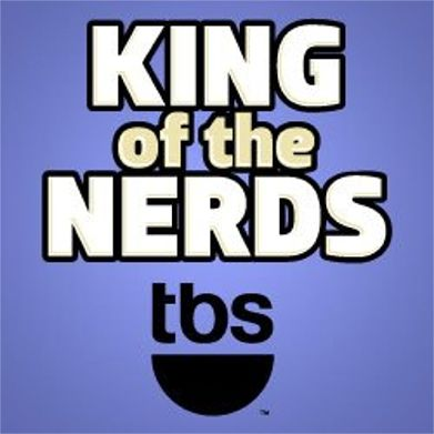King Of The Nerds: Season 2