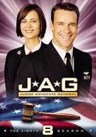 Jag: Season 8