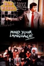 Mind Your Language: Season 3