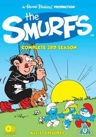 Smurfs: Season 8