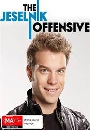 The Jeselnik Offensive: Season 1