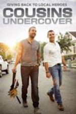 Cousins Undercover: Season 1