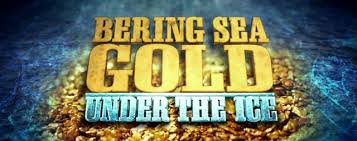 Bering Sea Gold: Under The Ice: Season 2