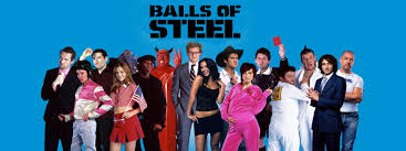 Balls Of Steel: Season 3