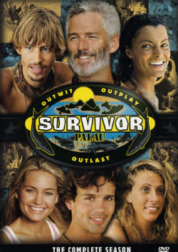 Survivor: Season 10