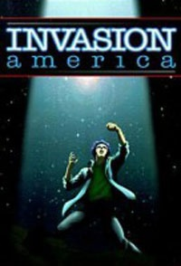 Invasion America: Season 1
