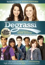 Degrassi: The Next Generation: Season 11