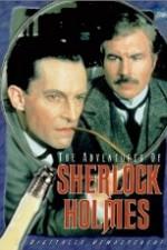 The Adventures Of Sherlock Holmes: Season 2