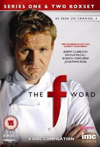 The F Word: Season 2