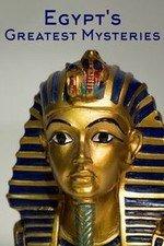 Egypt's Greatest Mysteries: Season 1