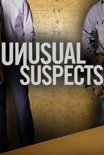 Unusual Suspects: Season 1