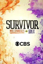 Survivor: Season 33