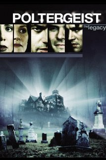 Poltergeist: The Legacy: Season 2