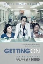 Getting On: Season 1