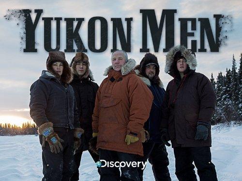 Yukon Men: Season 4