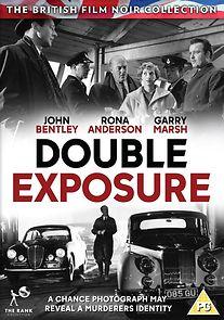 Double Exposure 1964