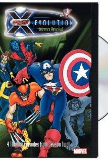 X-men: Evolution: Season 1