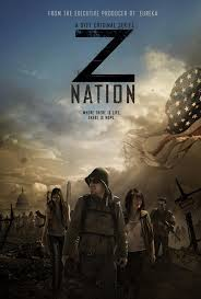 Z Nation: Season 1