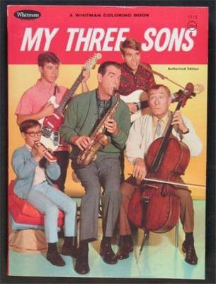 My Three Sons: Season 12