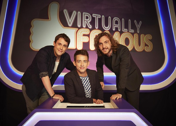 Virtually Famous: Season 1