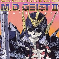 M.d. Geist 2