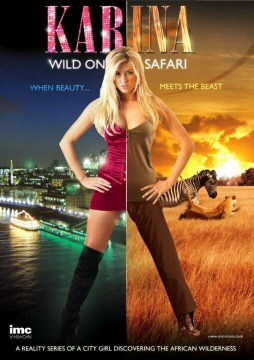 Karina: Wild On Safari: Season 1
