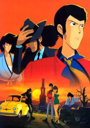 Lupin Iii Series 2