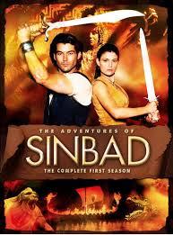 The Adventures Of Sinbad: Season 1