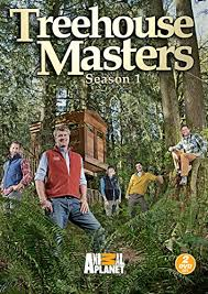 Treehouse Masters: Season 3