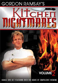 Ramsay's Kitchen Nightmares: Season 2
