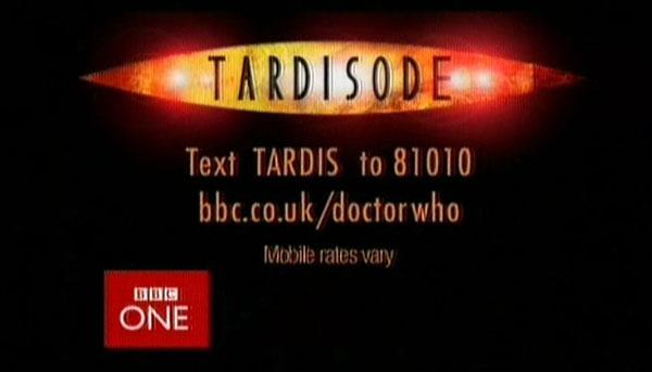 Tardisodes: Season 1