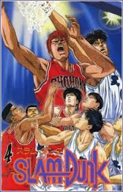 Slam Dunk Movie 1