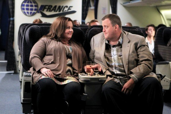 Mike & Molly: Season 3